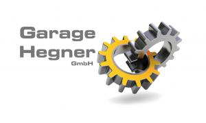 Logo Garage Hegner Ansicht